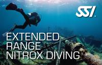 SSI Extended Range (XR) NitroxDiving